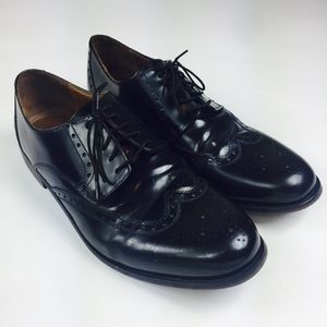 Florsheim men's Wingtip Oxford dress shoes 11D